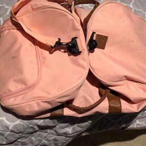 8e16f4f811 Herschel Supply Company Bags - Herschel Supply Co Novel Duffle bag